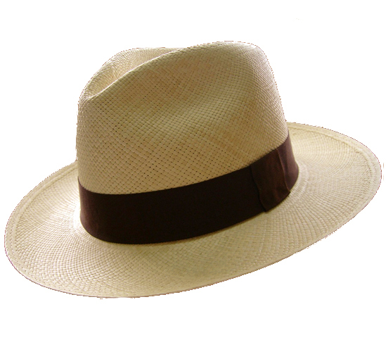 a8142834d Kapelusz Panama 02/11 ręcznie wyplatany w Ekwadorze - Witleather -