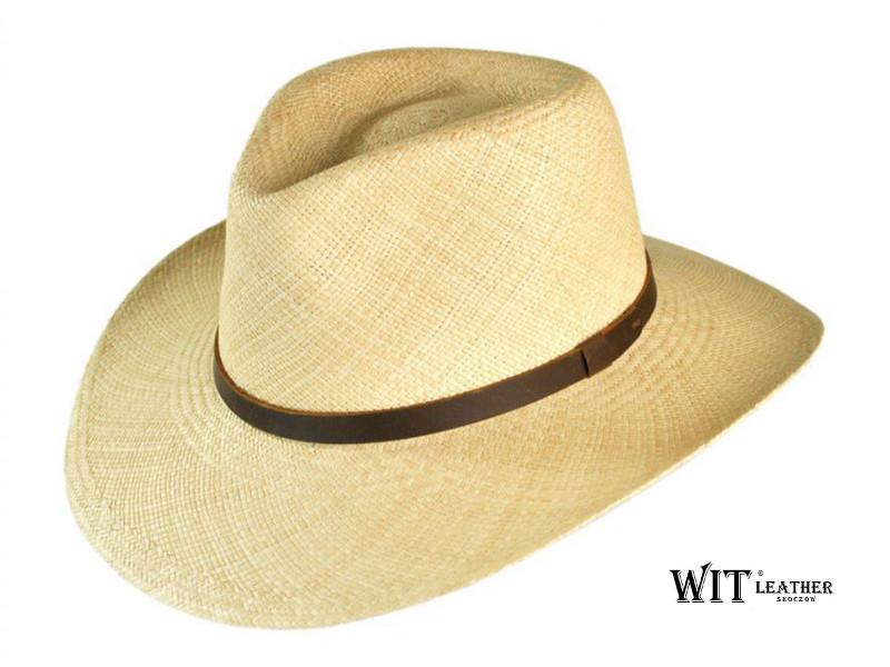 bf08941b1 Kapelusz Panama Discovery :: Oryginalny kapelusz panama -